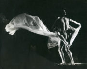 1 - 2 - 3 (Morrice, 1968). Photo © Alan Cunliffe. RDC/PD/01/204/1