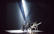 The 3 Dancers (Veldman, 2015). Photo © Tristram Kenton