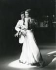4 Pieces for 6 Dancers (Law, 1972): Joseph Scoglio, Julia Blaikie. Photo © Alan Cunliffe. RDC/PD/01/229/1