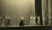 A Florentine Picture (Ashton, 1930). Photographer unknown. RDC/PD/01/36/1