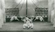 Capriol Suite (Ashton, 1930): Melbourne, c.1947. Photo © Jean Stewart. RDC/PD/01/23/03