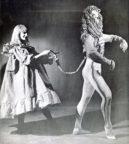 Carnival of the Animals (Bates, 1952): Patricia Ashworth, John Chesworth. Photo © Derek Allen. RDC/PD/01/155/1