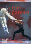Cruel Garden (Bruce, 1977): Programme for the 1999 revival, New Victoria Theatre, Woking, March 1999. Photo © Hugo Glendinning.