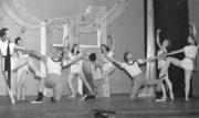Czerny 2 (Staff, 1941): Arts Theatre Club, London. Photo © A.V. Swaebe. RDC/PD/01/104/2