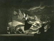 Dark Elegies (Tudor, 1937): Sally Gilmour, 1944. Photo © Peggy Delius. RDC/PD/01/89/2