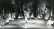 Don Quixote (Gorsky/Zakharov, 1940/1962): Act IV. Photographer unknown. RDC/PD/01/181/2