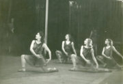 Engima Variations (Staff, 1940). Photographer unknown. RDC/PD/01/117/1