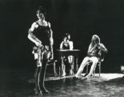 Judgment of Paris (Tudor, 1938/1940): Gayrie MacSween, Julia Blaikie, Patricia Rianne, late 1960s revival. Photo © Alan Cunliffe. RDC/PD/01/114/5