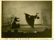 La Muse s'amuse (Howard, 1936): Mercury Theatre. Photographer unknown. RDC/PD/01/87/01