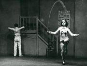 Le Boxing (Salaman, 1931): Mercury Theatre, c.1930s. Photographer unknown. RDC/PD/01/0040/01
