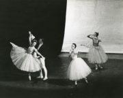 Pas de Déesses (Joffrey, 1954/1955). Photographer unknown. RDC/PD/01/163/1