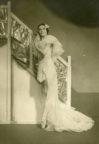 Les Masques (Ashton, 1933): Alicia Markova, 1933. Photo © Pollard Crowther. RDC/PD/01/64/3