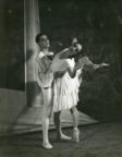 The Planets (Tudor, 1934): the Venus scene, 1934. Photo © Cyril Arapoff. RDC/PD/01/75/1