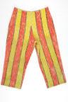 Pribaoutki (North, 1982): trousers. Photo: Janie Lightfoot Textiles. RDC/PD/05/01/312/006