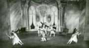 Soirée Musicale (Tudor, 1938/1940): Melbourne, c.1948. Photo © Jean Stewart. RDC/PD/01/111/2
