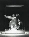 Stop-Over (Scoglio, 1972): Christopher Bruce, Julia Blaikie, 1972. Photo © Alan Cunliffe. RDC/PD/01/235/1