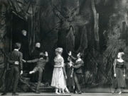 Sweet Dancer (Gore, 1964). Photo © Allegro Photographic Studios. RDC/PD/01/186/2
