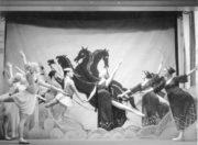 The Descent of Hebe (Tudor, 1935). Photo © Malcolm Dunbar. RDC/PD/01/78/2