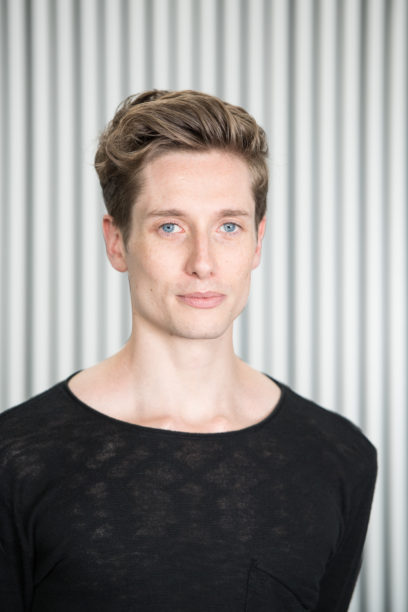 Daniel Davidson