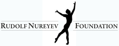 Rudolf Nureyev Foundation logo