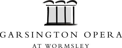 Garsington Opera logo