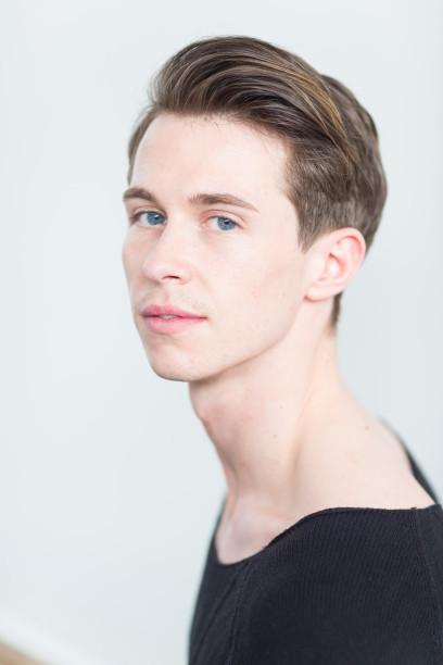 Joshua Barwick