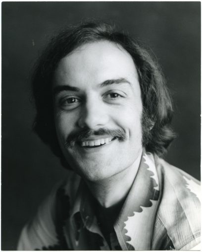 Headshot of Carlos Miranda