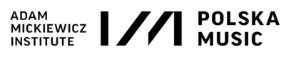 IAM Polska Music logo